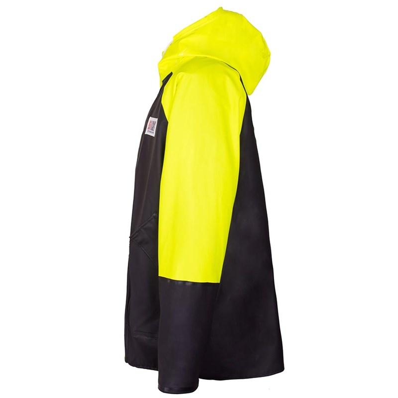 Stormtex-Air-203-light-weight-wet-weather-jacket-side